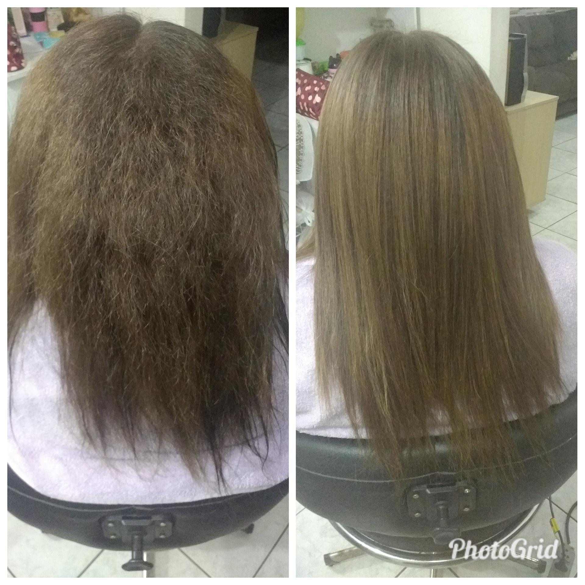 Progressiva vevvo cabelo maquiador(a) vendedor(a)