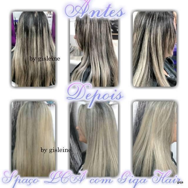 luzes na touca correção e platinado . cabelo cabeleireiro(a) maquiador(a)