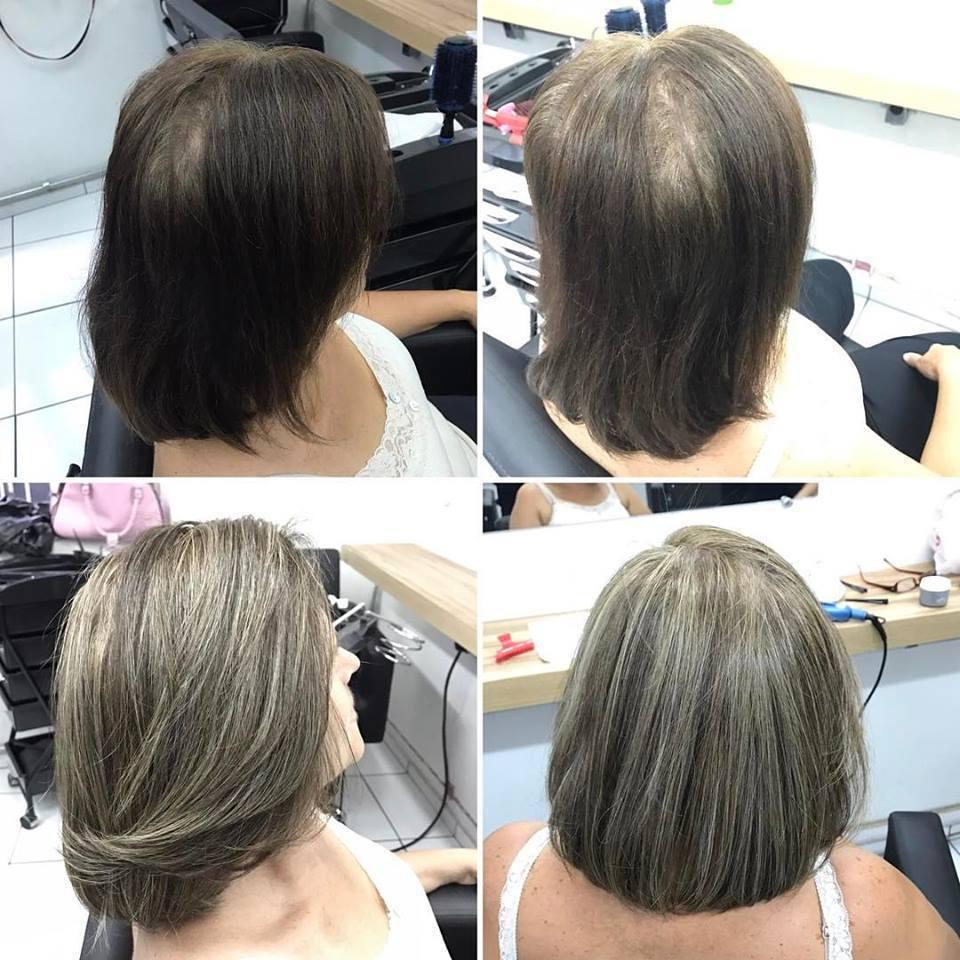 Luzes na touca. cabelo auxiliar cabeleireiro(a) dermopigmentador(a) micropigmentador(a) estudante (designer sobrancelha) cabeleireiro(a)