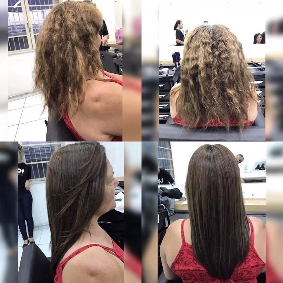 Coloração + Corte. cabelo auxiliar cabeleireiro(a) dermopigmentador(a) micropigmentador(a) estudante (designer sobrancelha) cabeleireiro(a)