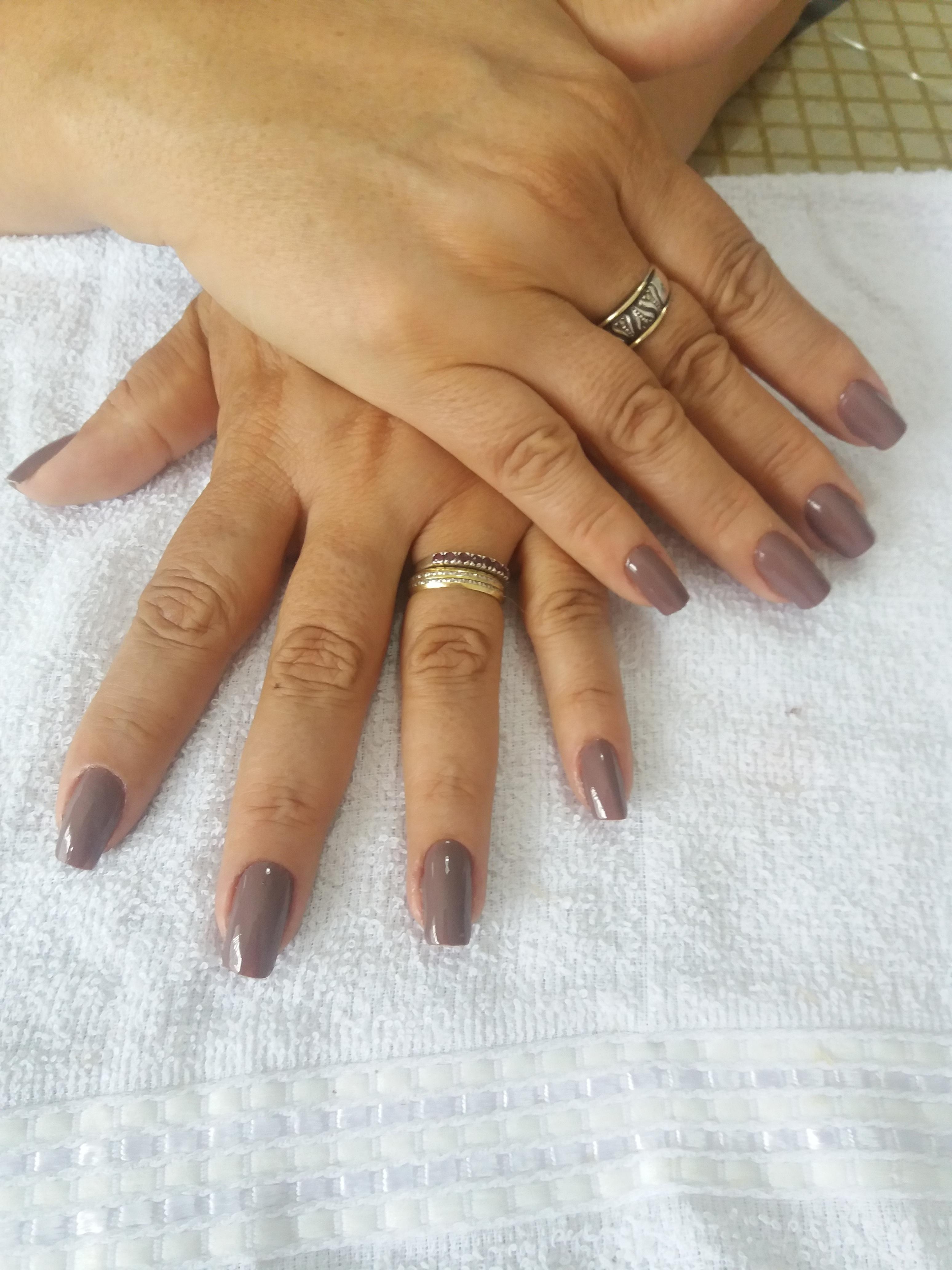 #manicureporamor #avon #alenails  unha manicure e pedicure