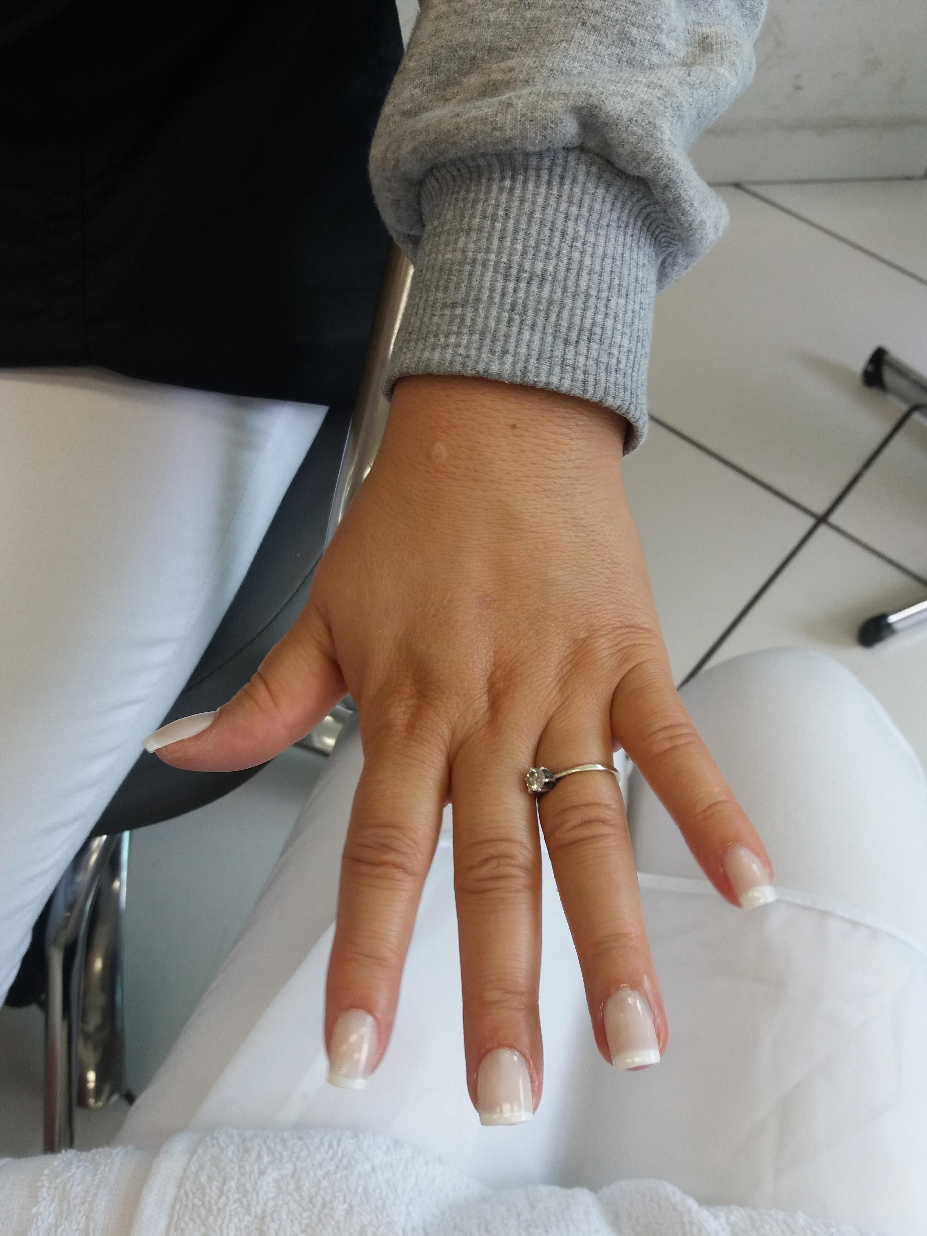 #francesinha #nails #manicureporamor  unha manicure e pedicure