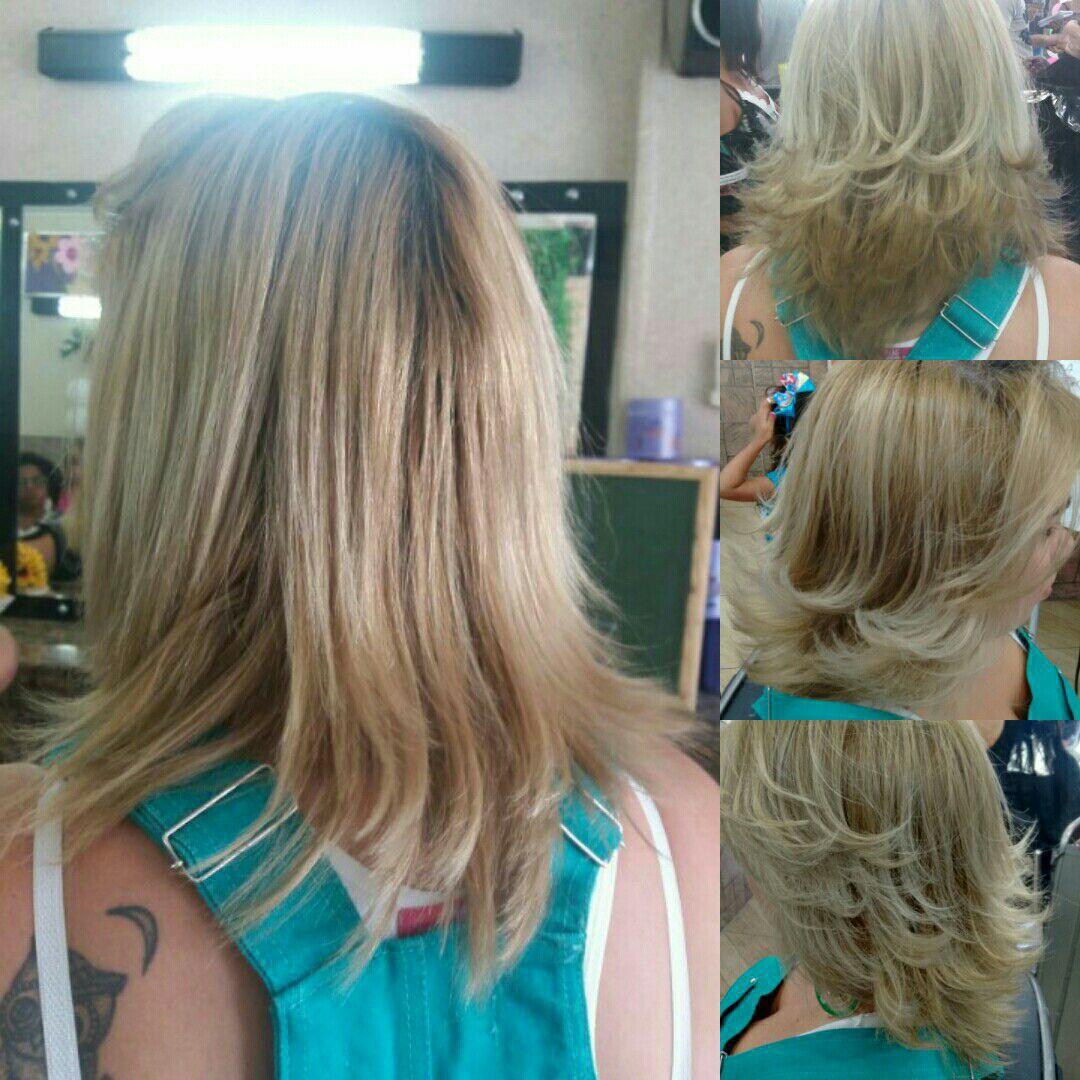 O antes e o depois cabeleireiro(a) cabeleireiro(a) assistente esteticista auxiliar de limpeza auxiliar cabeleireiro(a) barbeiro(a)