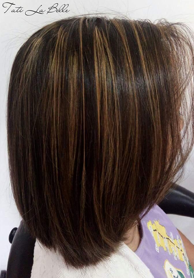 Trabalho realizado: Luzes e Botox Cliente: Kelly  #tatilabelle #trabalhandocomamor #arteemcabelo  cabelo cabeleireiro(a) auxiliar cabeleireiro(a) estudante (cabeleireiro)