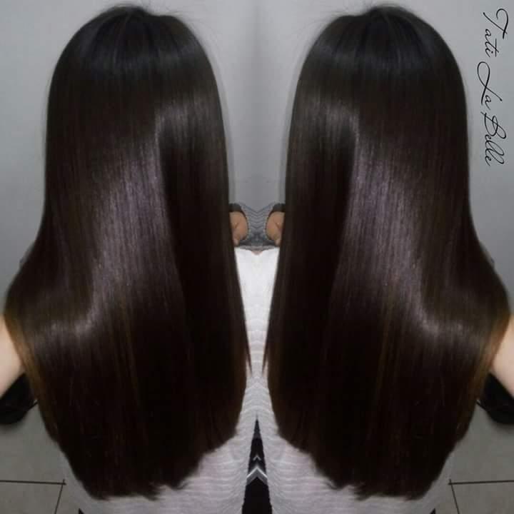 Trabalho realizado:  Progressiva #tatilabelle #trabalhandocomamor #arteemcabelo  cabelo cabeleireiro(a) auxiliar cabeleireiro(a) estudante (cabeleireiro)