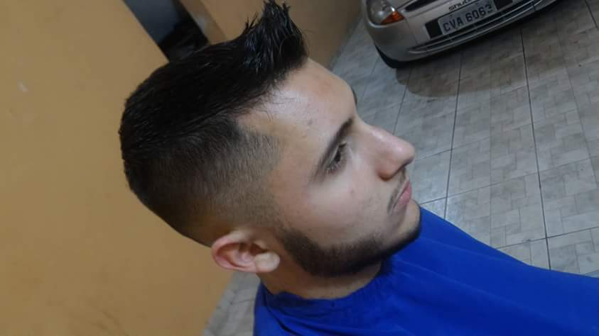 Cabelo e barba! #evoluirsempre cabelo barbeiro(a)