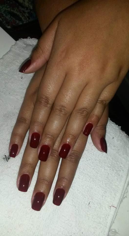 #thaisbelasunhas unha manicure e pedicure