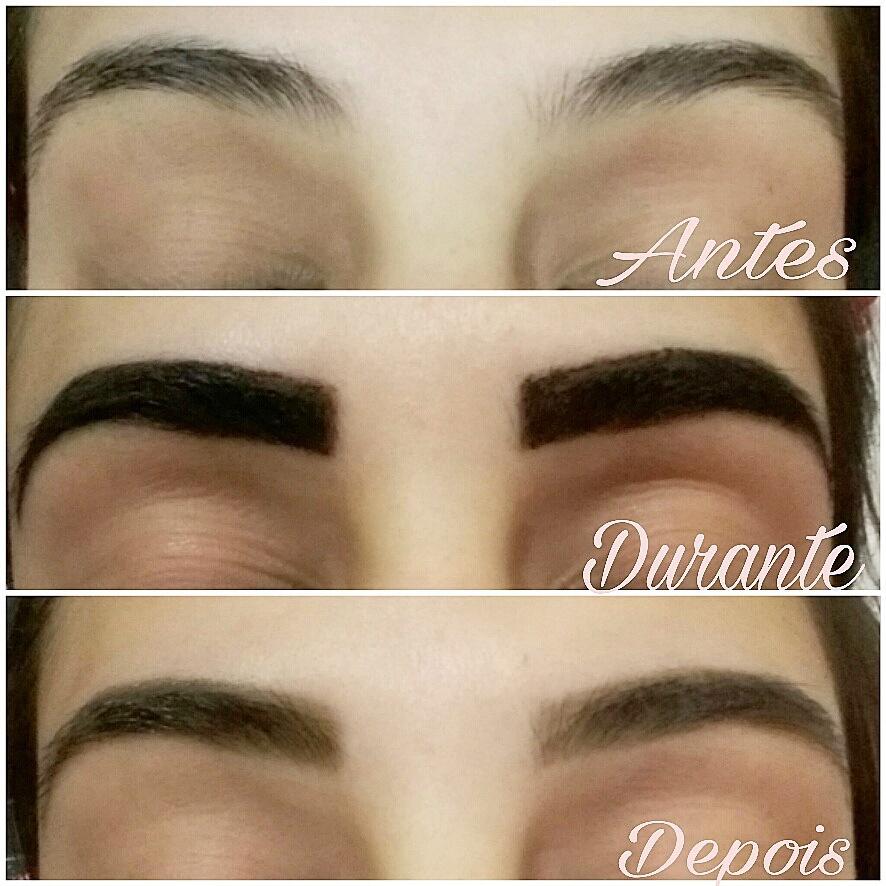 Aplicação de Henna 🌻 outros maquiador(a) designer de sobrancelhas recepcionista estudante (esteticista) manicure e pedicure micropigmentador(a)