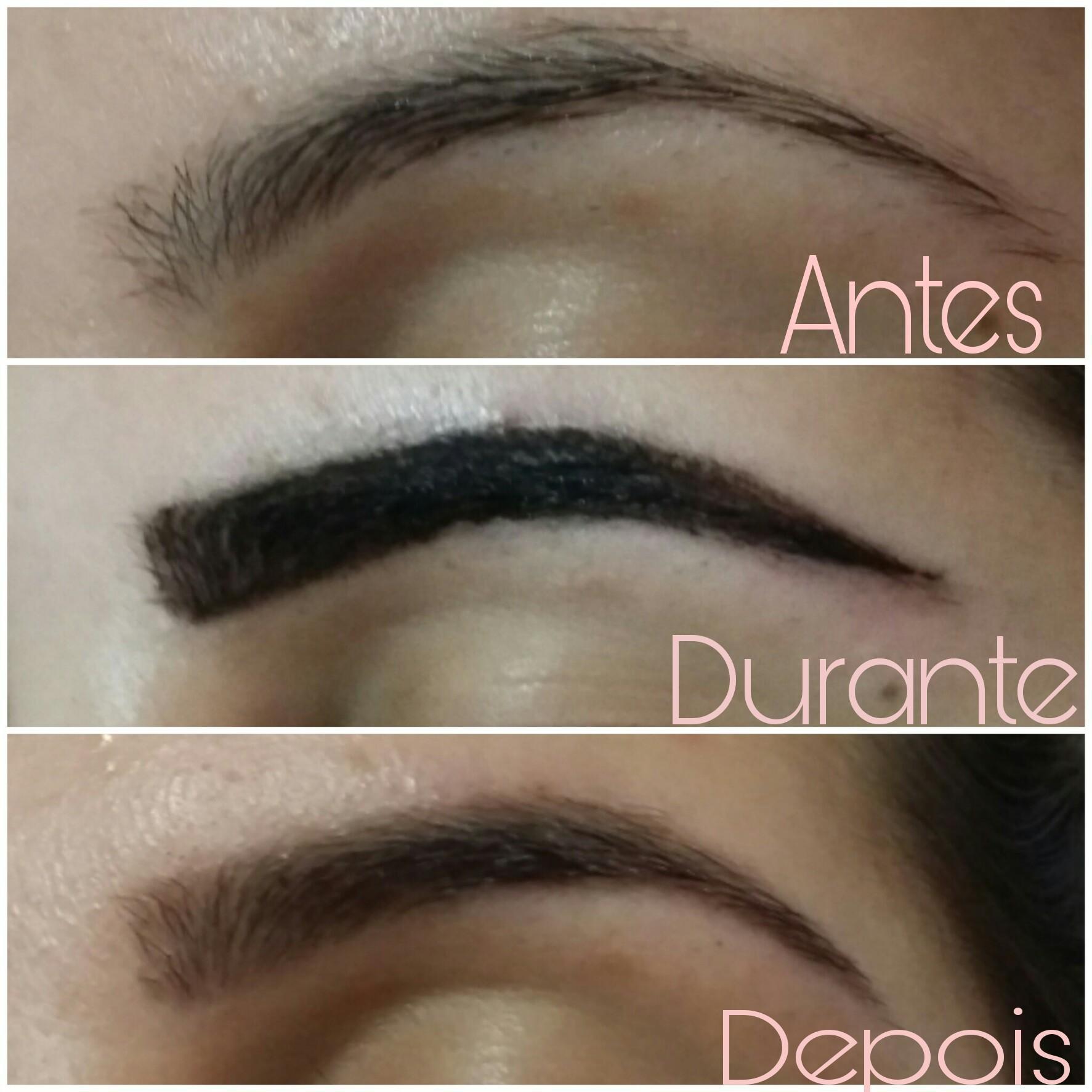 Designer+Henna maquiador(a) designer de sobrancelhas recepcionista estudante (esteticista) manicure e pedicure micropigmentador(a)