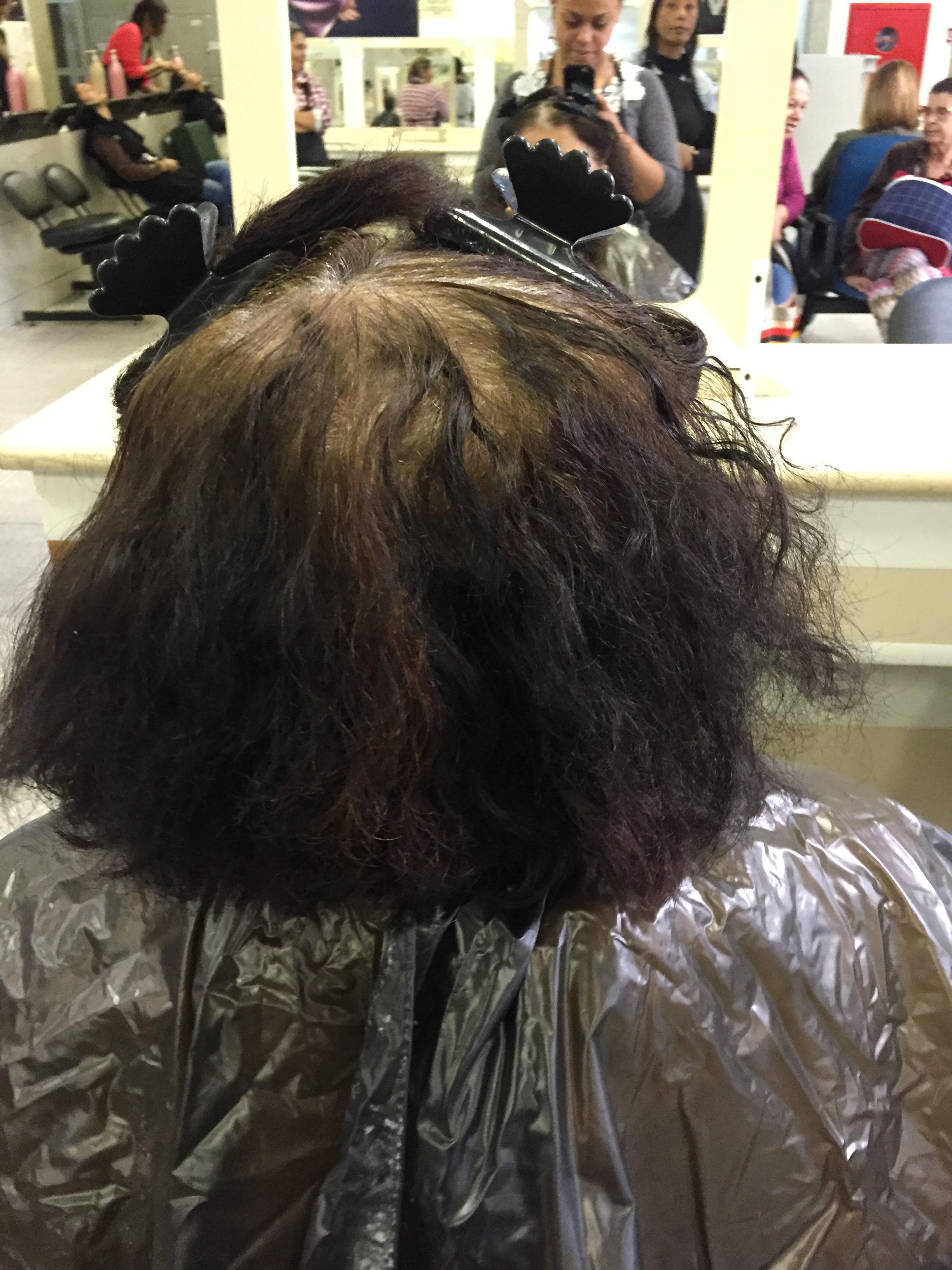 Antes auxiliar cabeleireiro(a) cabeleireiro(a)