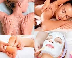 Tratamento completo que faz bem para corpo e alma!  estética esteticista massoterapeuta