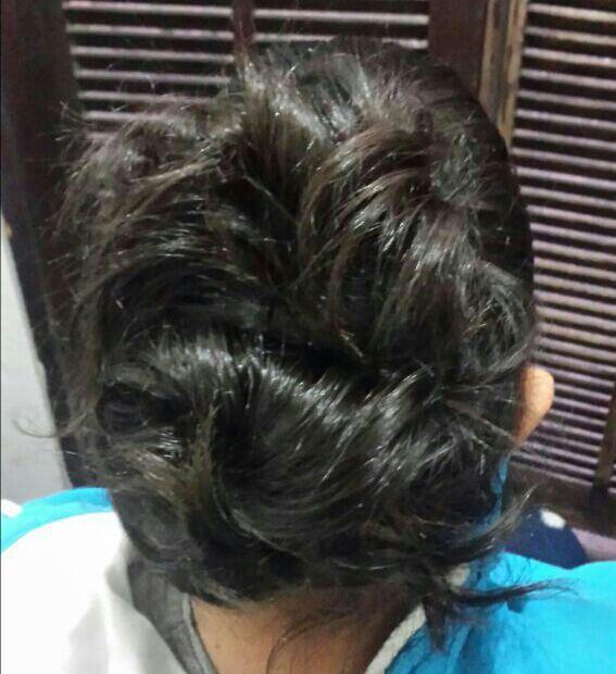 cabelo maquiador(a) designer de sobrancelhas escovista cabeleireiro(a)