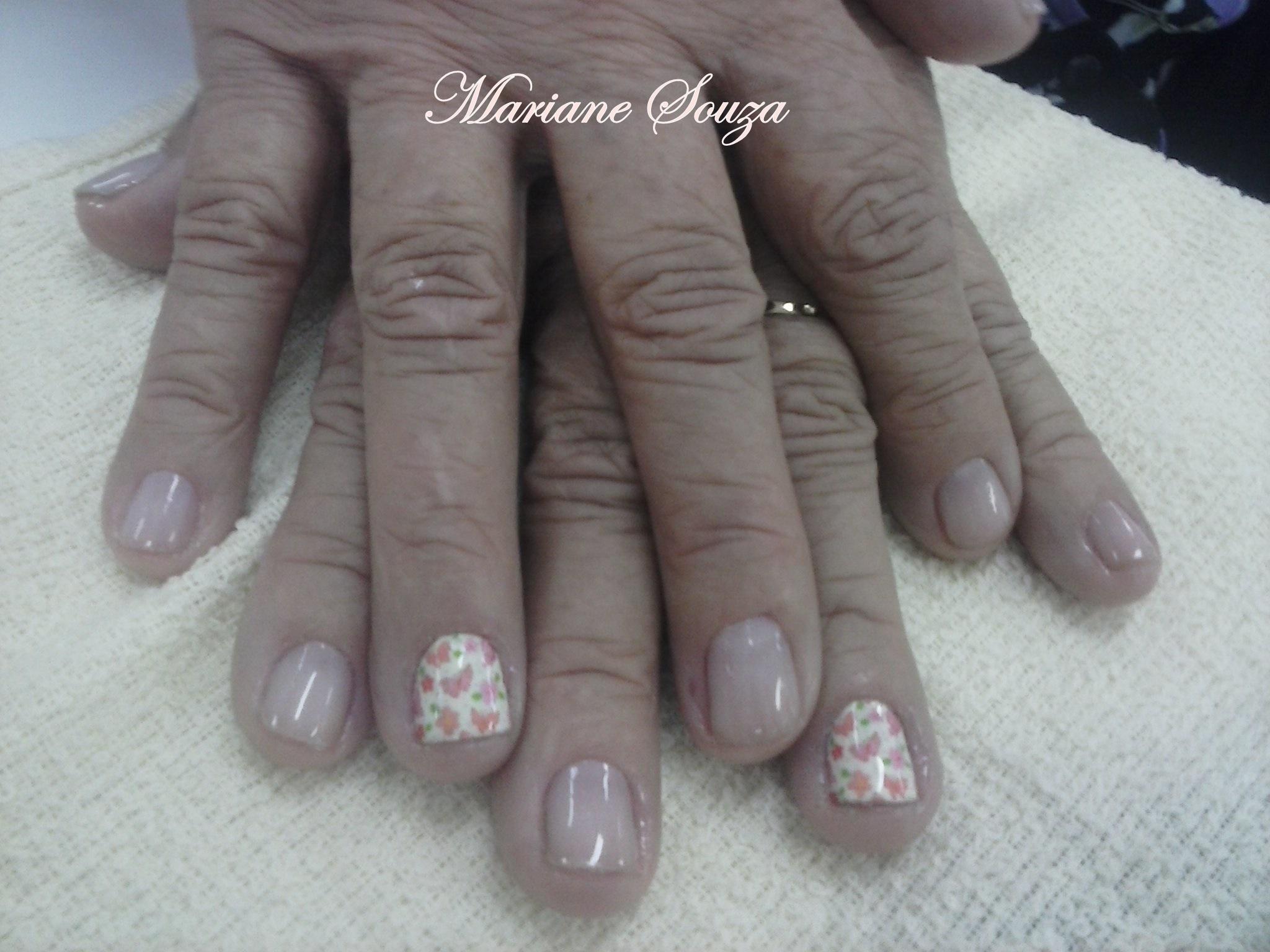 Películas Star Bella unha manicure e pedicure maquiador(a) esteticista