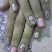 Decoração feito a mão :)
