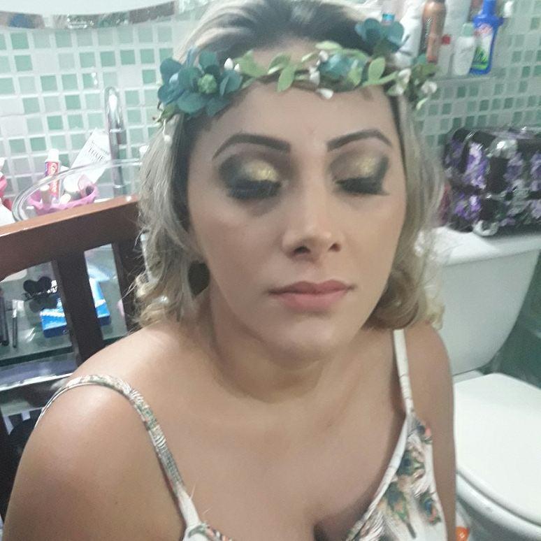 Agende seu horário 993060472 maquiagem maquiador(a)