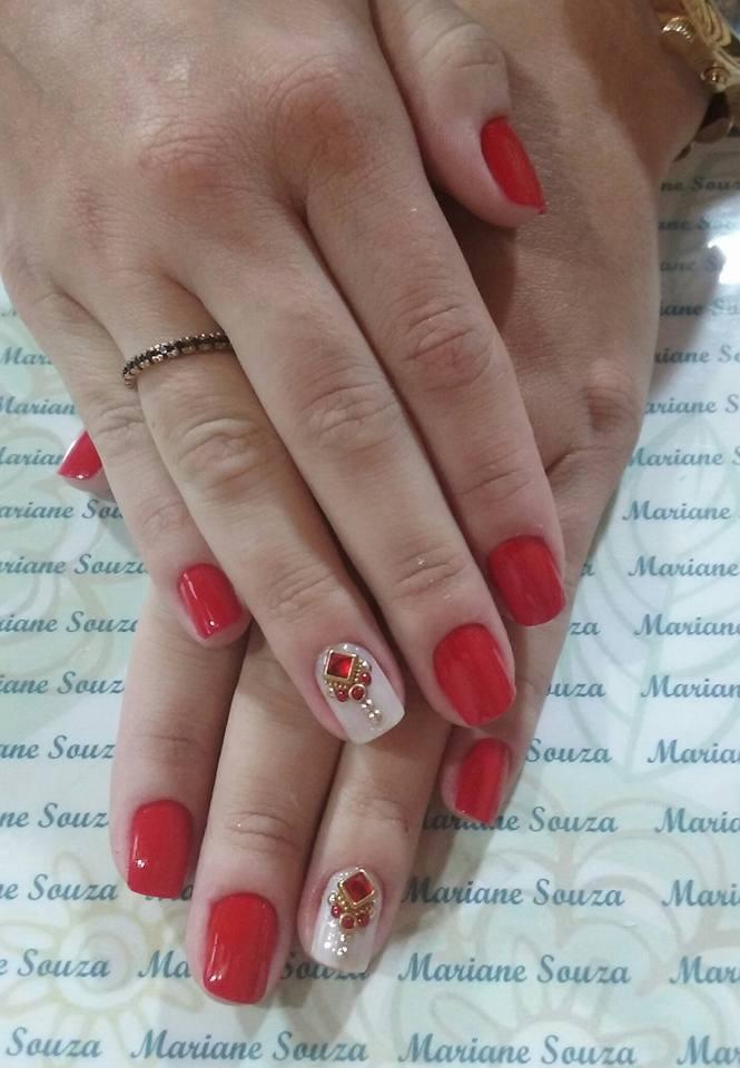 Decoração feito com minhas jóias <3 unha manicure e pedicure maquiador(a) esteticista