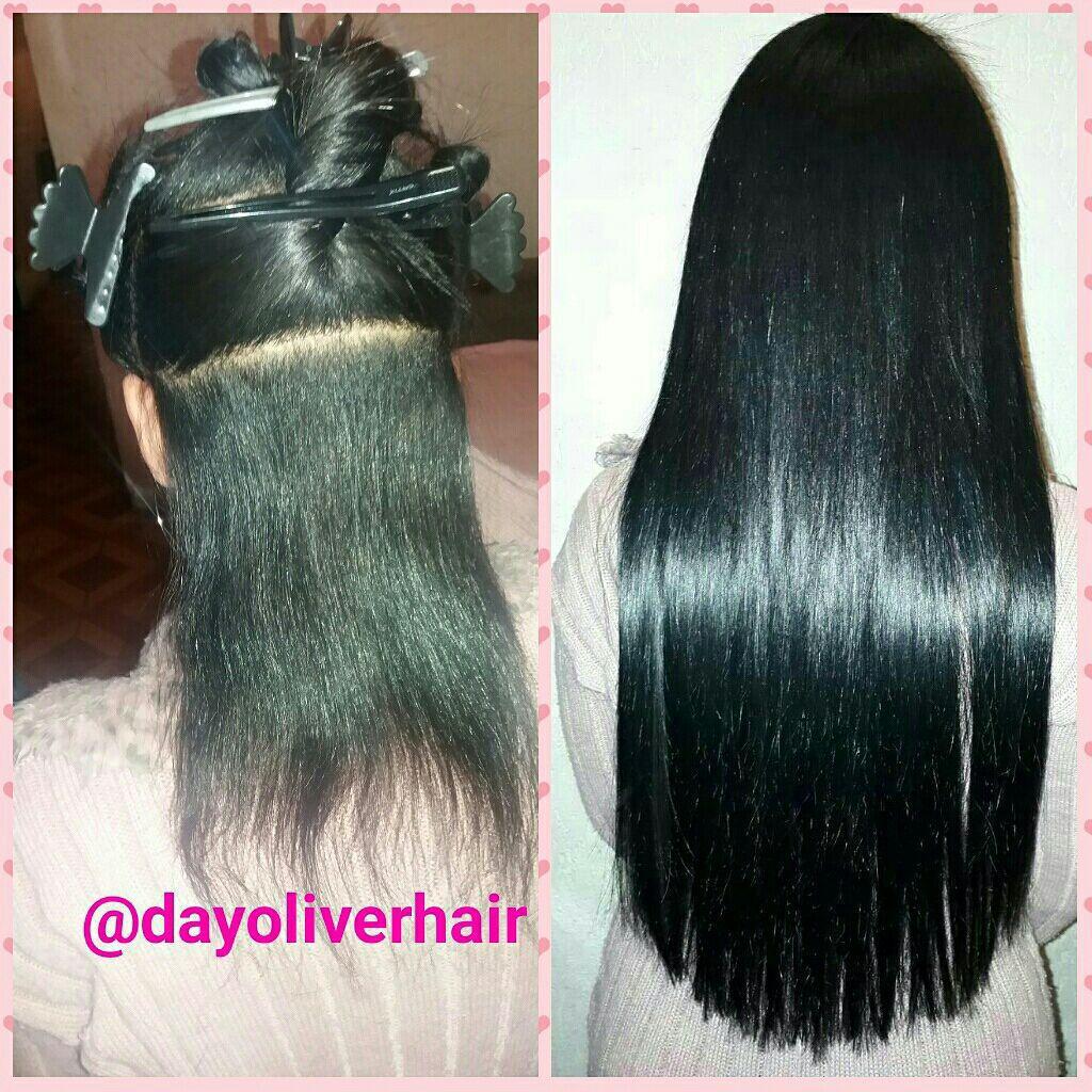 Mega hair método queratina cabeleireiro(a) auxiliar cabeleireiro(a)