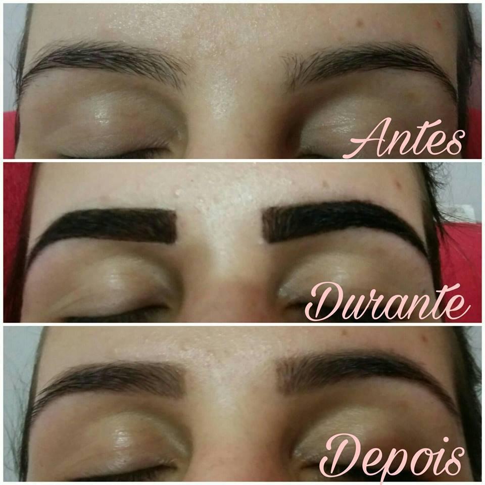Designer+Aplicação de henna  outros maquiador(a) designer de sobrancelhas recepcionista estudante (esteticista) manicure e pedicure micropigmentador(a)