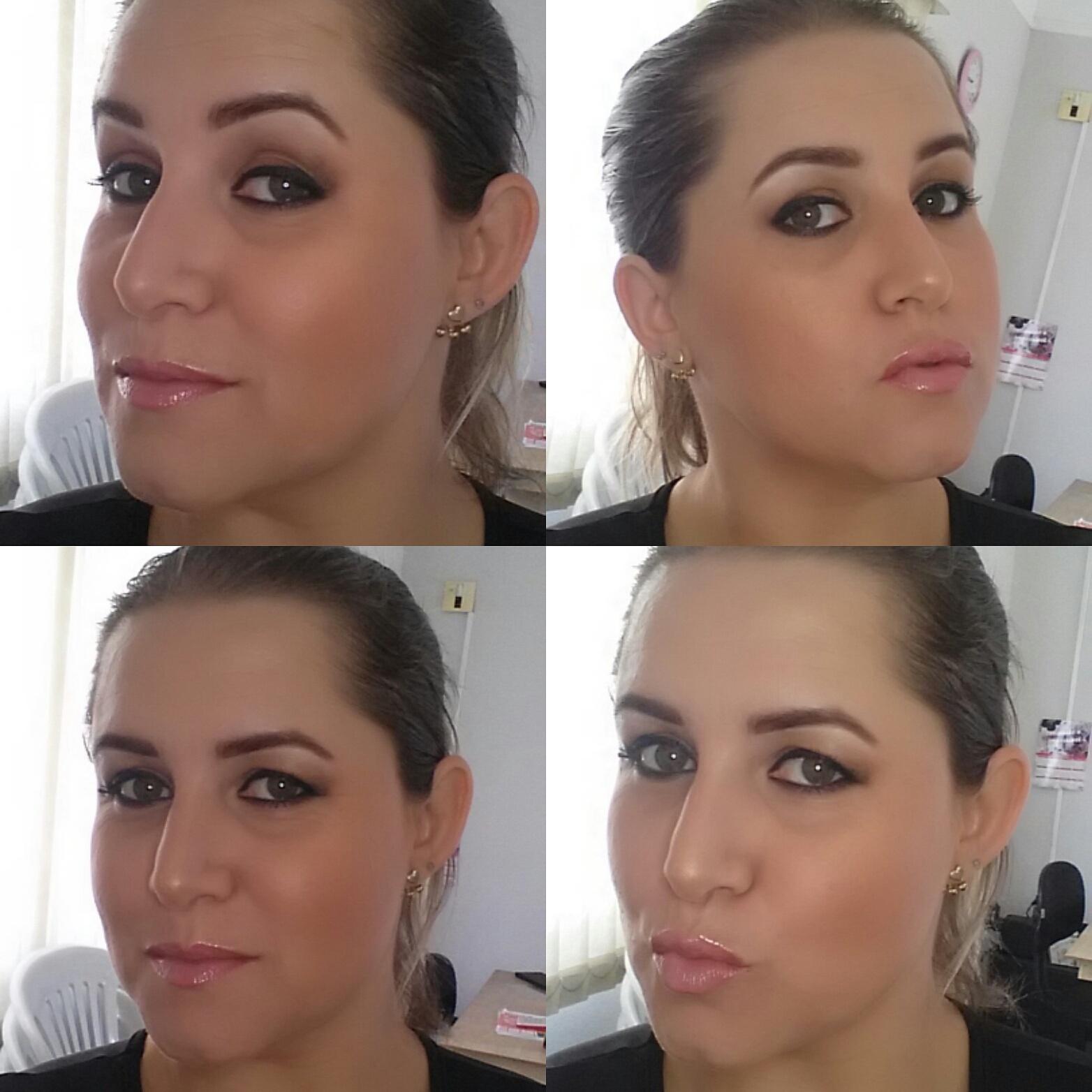 Uma automake porque também gosto !! maquiagem maquiador(a)