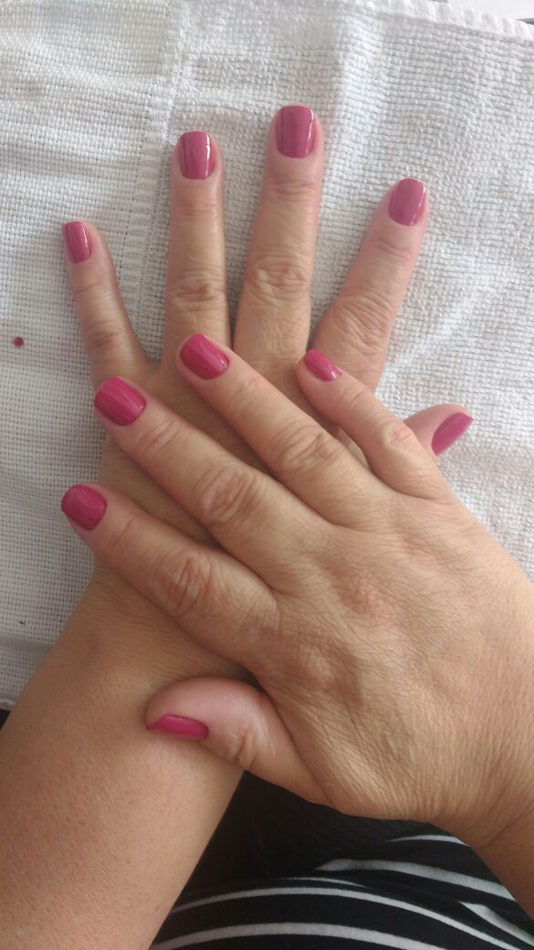 unha depilador(a) manicure e pedicure