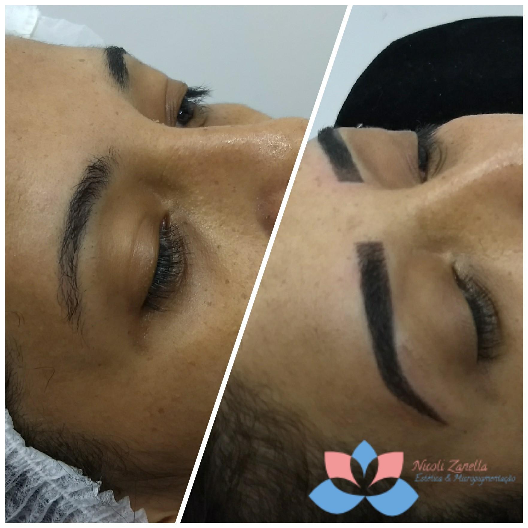 outros esteticista manicure e pedicure maquiador(a) recepcionista micropigmentador(a) designer de sobrancelhas depilador(a)