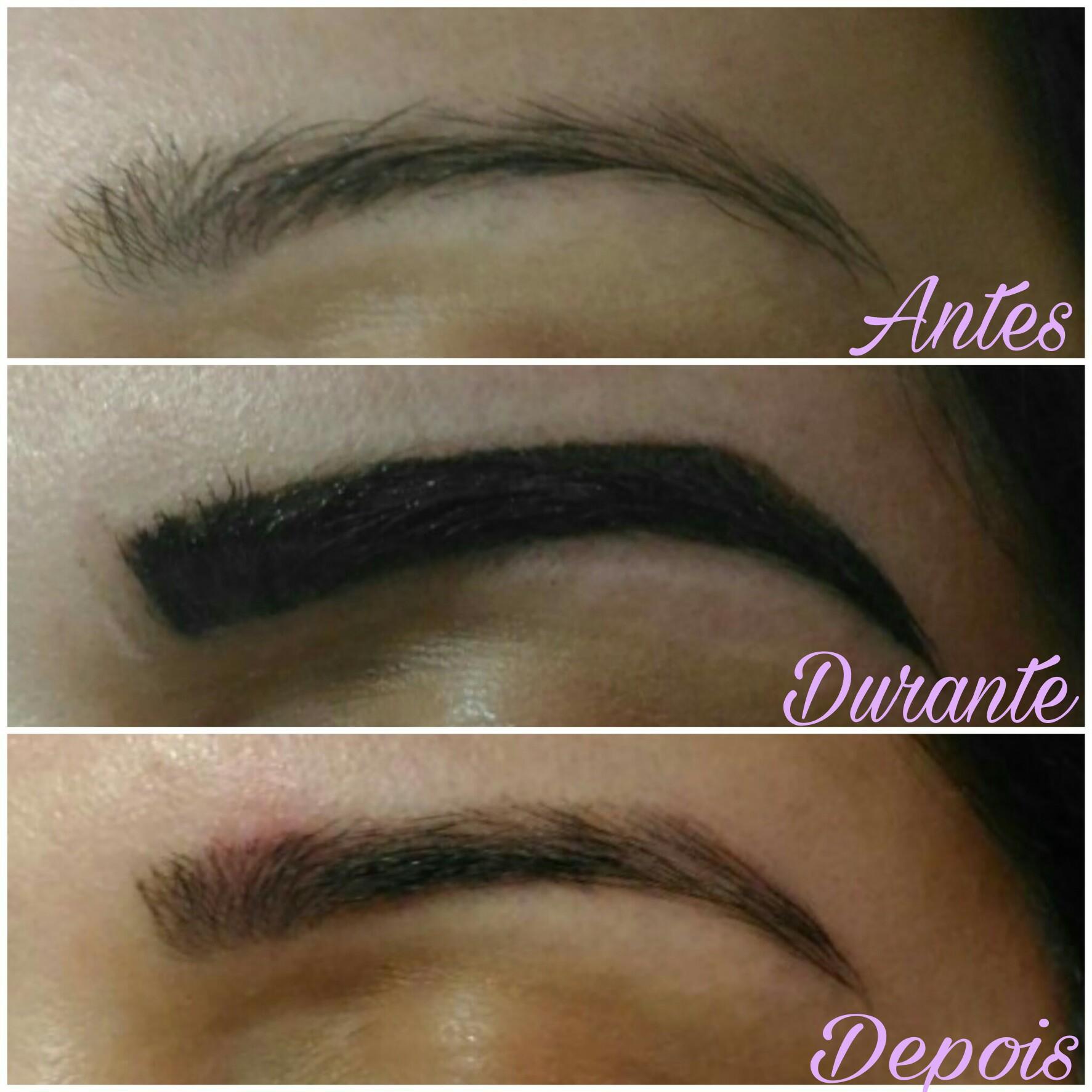 Designer+Aplicação de Henna 🌻  outros maquiador(a) designer de sobrancelhas recepcionista estudante (esteticista) manicure e pedicure micropigmentador(a)