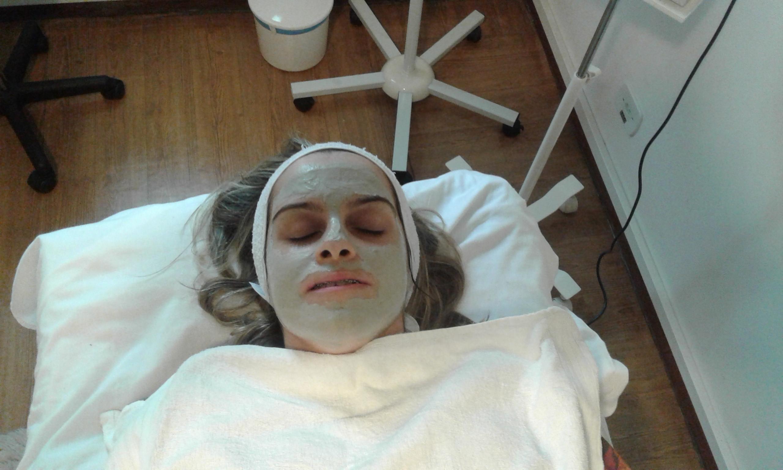 Geoterapia,  após Drenagem Linfática  (Pós Cirúrgica )! estética massoterapeuta