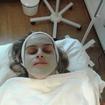 Geoterapia,  após Drenagem Linfática  (Pós Cirúrgica )!