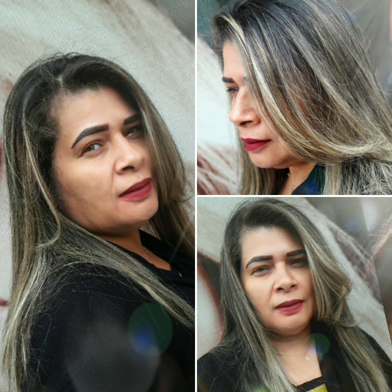Luzes discretas, haircontour. #hairstylist #hairdresser #haircut #beleza #beauty  @blessed.patty #salaodebeleza #blond #loira  cabelo cabeleireiro(a)