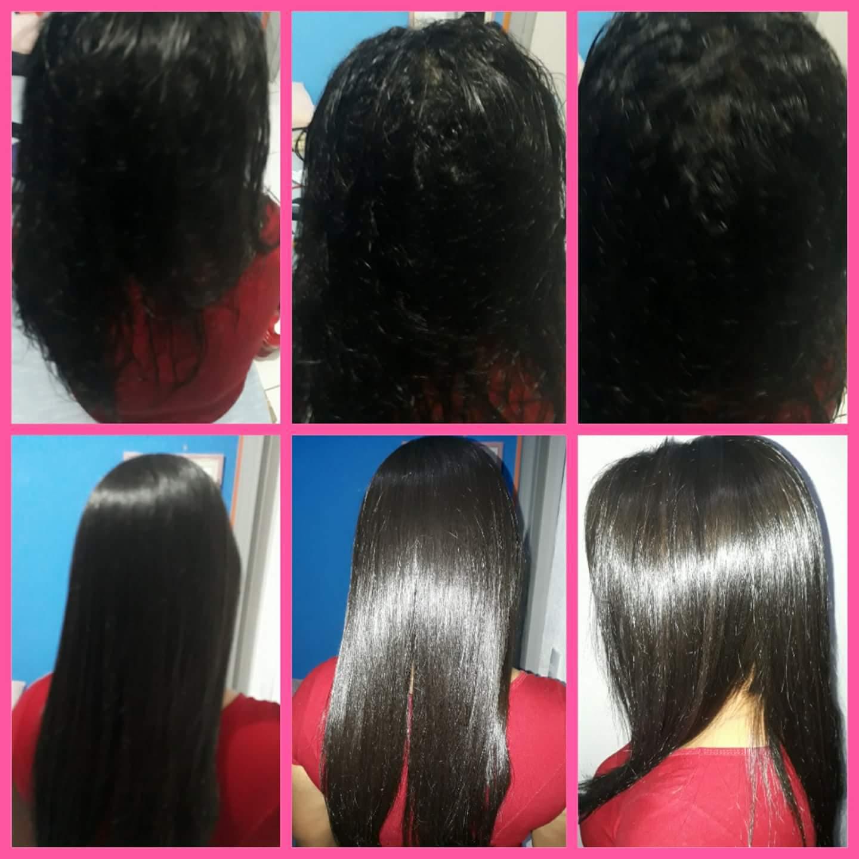 #progressiva  cabelo cabeleireiro(a)