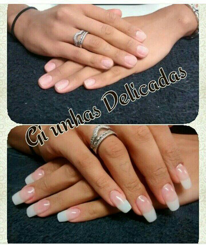 Unhas de porcelana unha manicure e pedicure designer de sobrancelhas auxiliar cabeleireiro(a) manicure e pedicure