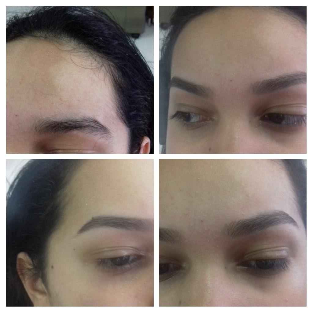 #olhar natural  #sobrancelhas seu cartão postal  #Que tal ser você?  estética manicure e pedicure maquiador(a) auxiliar cabeleireiro(a)