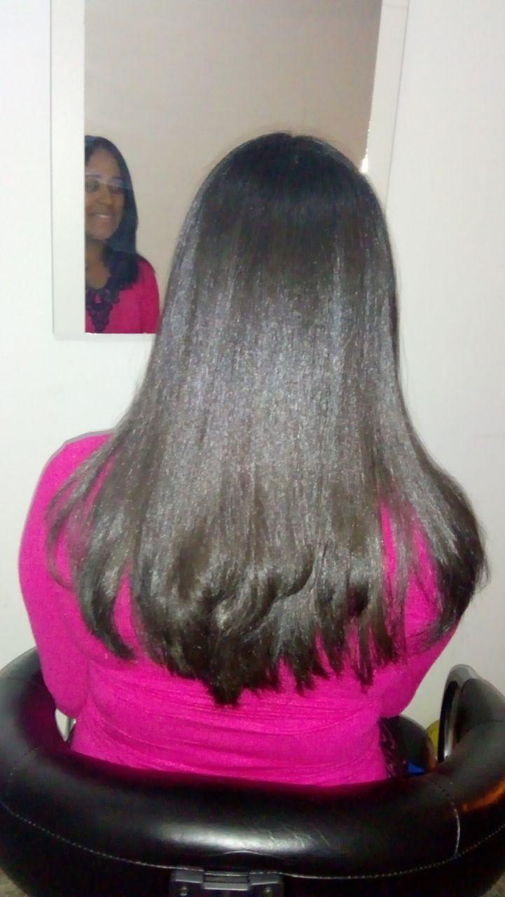 Corte,escova,e hidratação. cabelo cabeleireiro(a) auxiliar cabeleireiro(a) outros