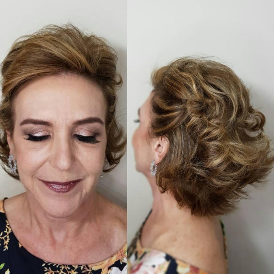 maquiagem maquiador(a) cabeleireiro(a)