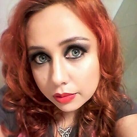 Mel Almeida maquiagem maquiador(a) consultor(a)