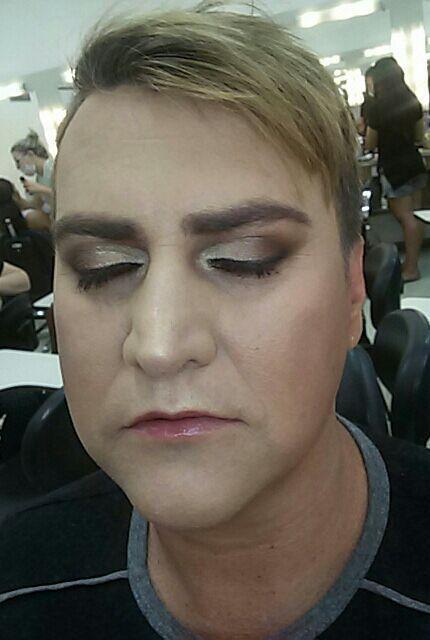 Maquiagem noiva ! maquiagem maquiador(a)