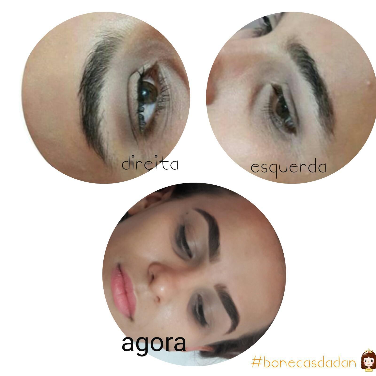 outros dermopigmentador(a) designer de sobrancelhas maquiador(a)