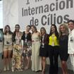Registro  1° meeting Internacional de Cílios