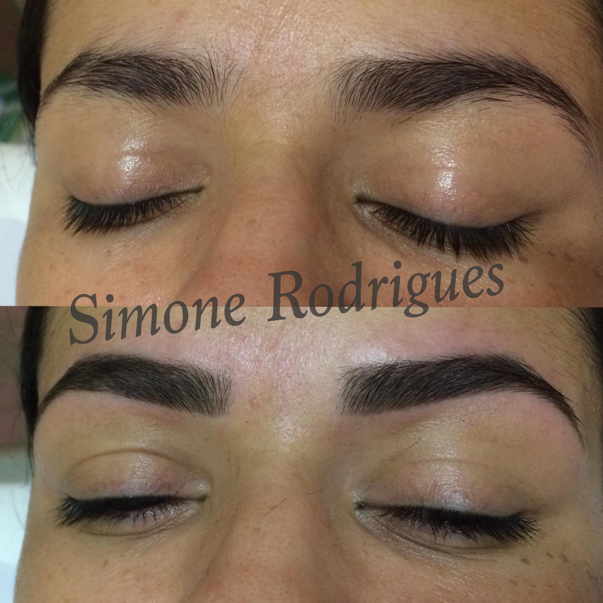 #designdesobrancelhas #sobrancelhas #simonerodriguesdepil outros designer de sobrancelhas esteticista depilador(a) micropigmentador(a)