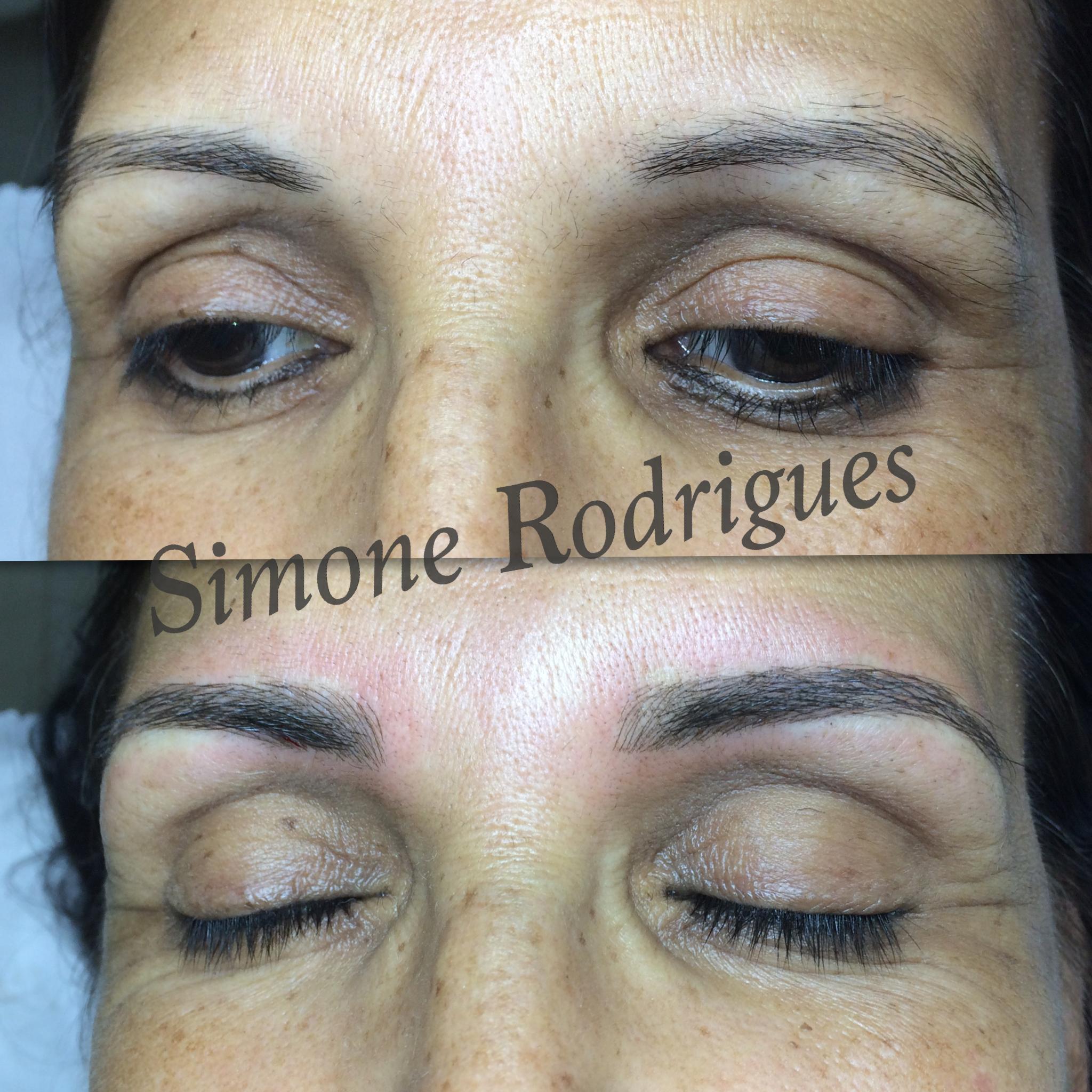 #micropigmentacao #microblading #sobrancelhas #eyebrows outros designer de sobrancelhas esteticista depilador(a) micropigmentador(a)