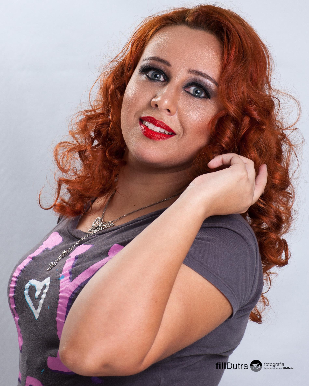 Ensaio Casual Modelo: Mel Almeida Makeup: Mônica Silva Hair: Lucilene Farias Foto: Fill Dutra maquiagem maquiador(a) consultor(a)