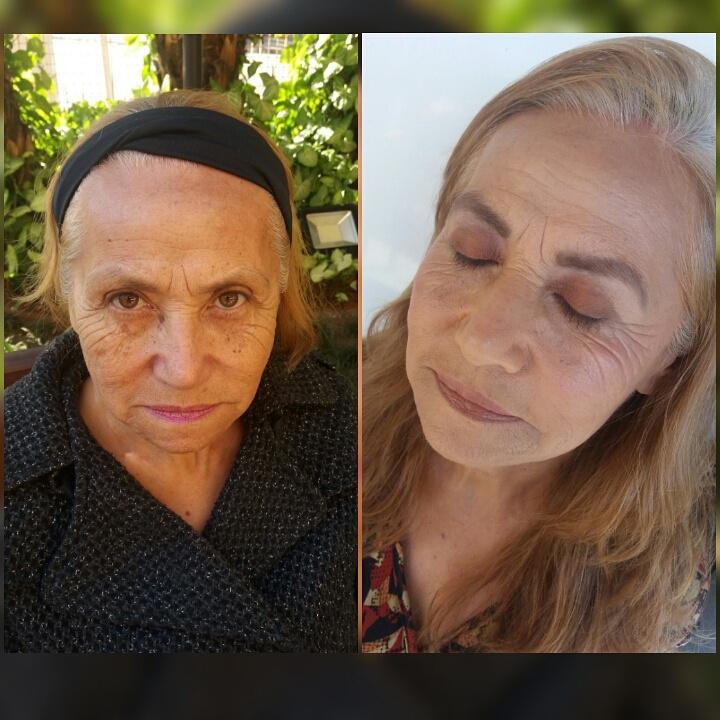 #PeleMadura #makeDia/praia maquiagem maquiador(a)