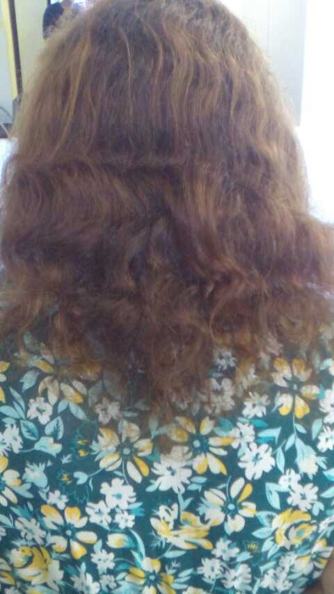 Antes auxiliar cabeleireiro(a)