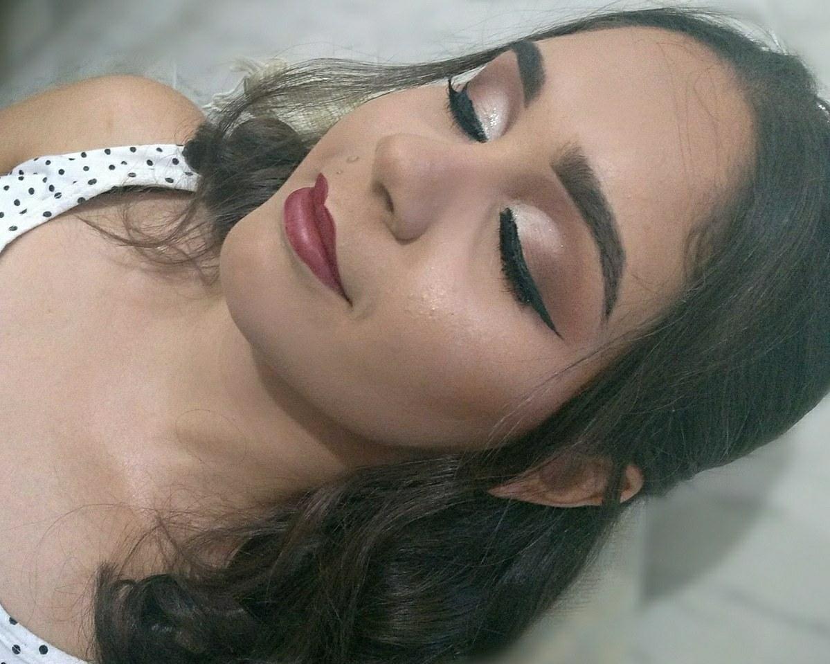 #makeupraynascimento 😍 maquiagem maquiador(a) designer de sobrancelhas