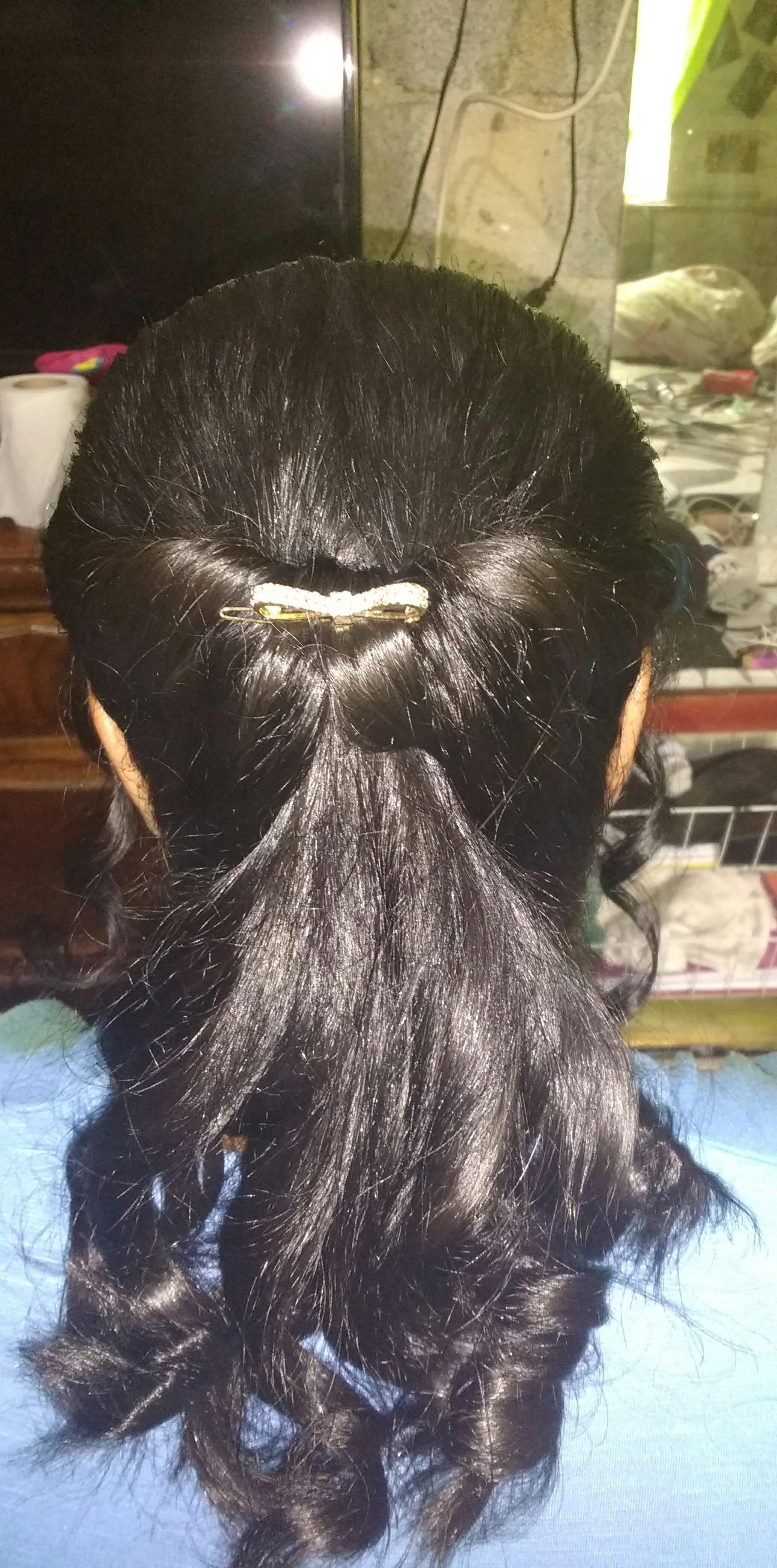Penteado cabelo cabeleireiro(a) auxiliar cabeleireiro(a) outros