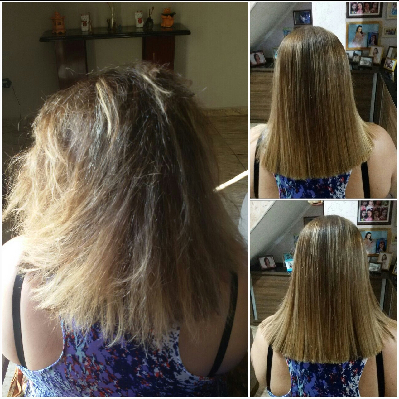 Corte e Progressiva ! cabelo cabeleireiro(a)