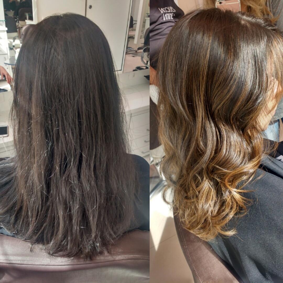 empresário(a) cabeleireiro(a) maquiador(a)