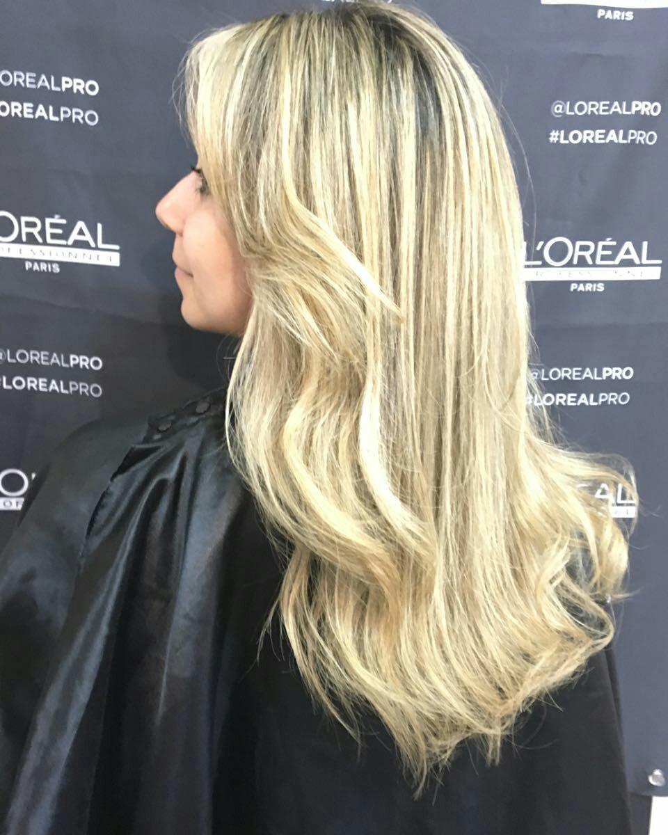 cabelo empresário(a) cabeleireiro(a) maquiador(a)