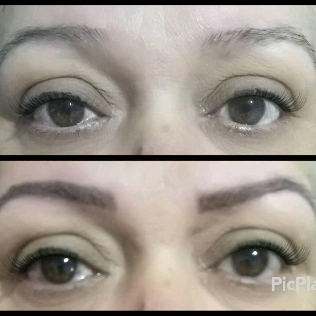 estética maquiador(a) escovista depilador(a) designer de sobrancelhas micropigmentador(a)