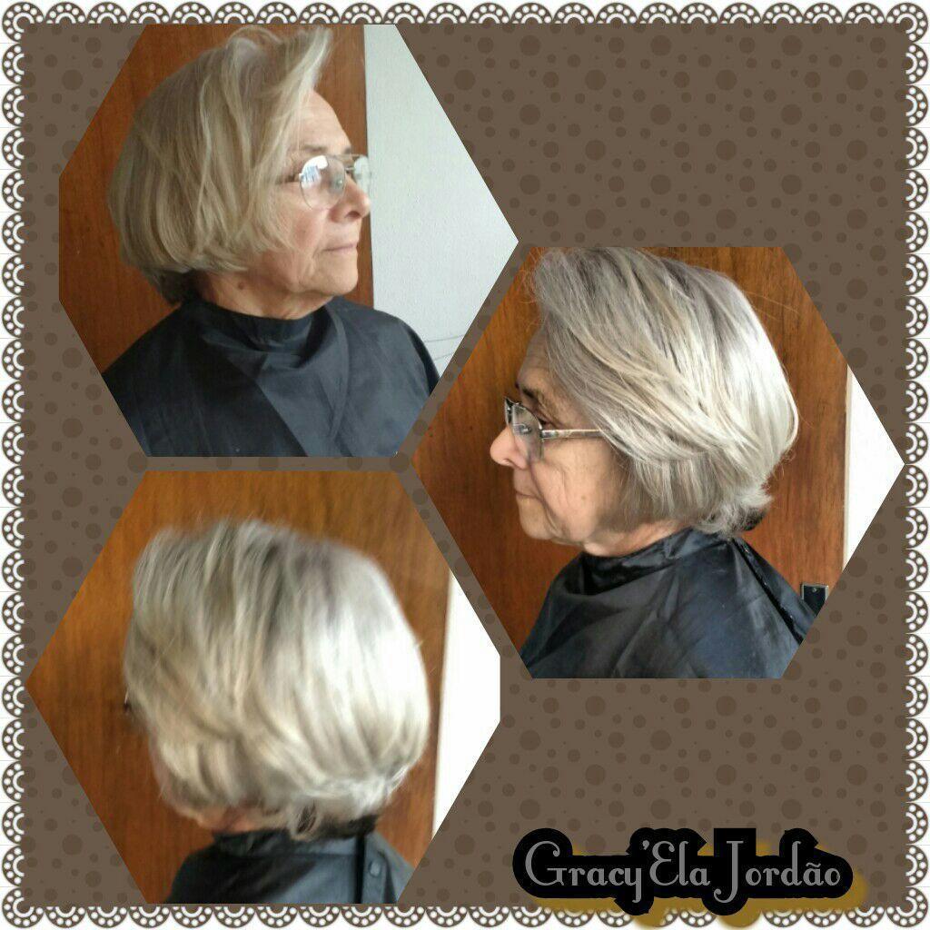 Corte cabelo cabeleireiro(a) maquiador(a)